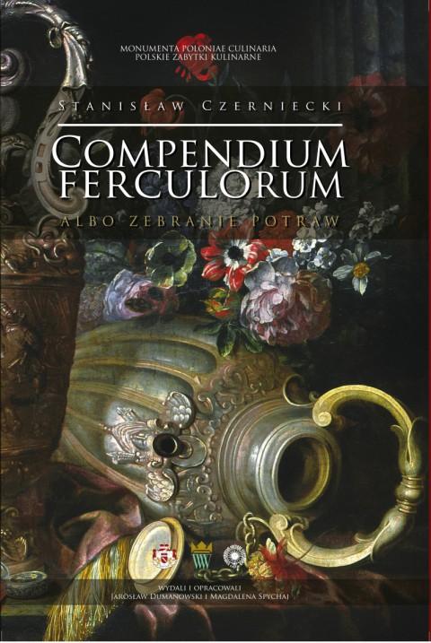 2 Compendium Ferculorum, 17th century Polish cookbook, photo by W. Holnicki.jpg