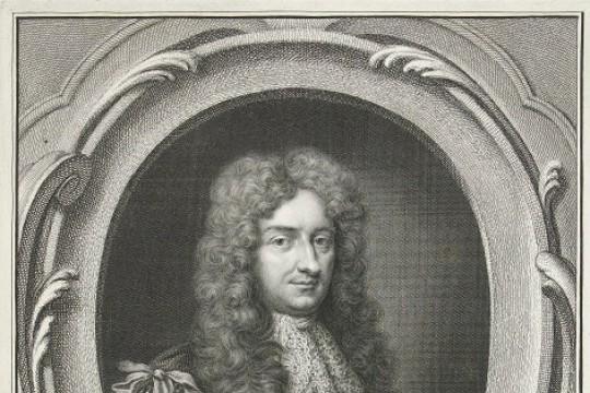 Laurence Hyde, hrabia Rochester – ambasador króla Anglii w Polsce