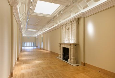 Zmodernizowane galerie na piętrze pałacu w Wilanowie-fot-zbigniew-reszka.jpg