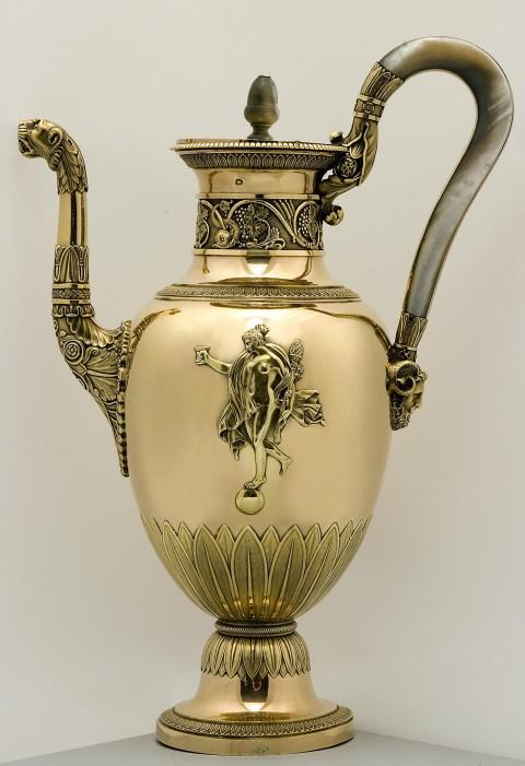 Serwis do kawy i herbaty, Odiot, 5.JPG