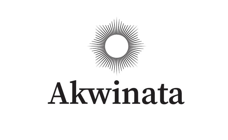 Logo Akwinata