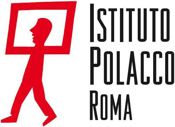 Logo Instytutu Polskiego w Rzymie