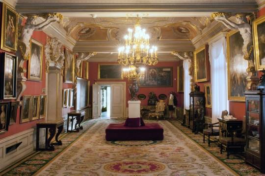 Galeria Obrazów zwana Muzeum