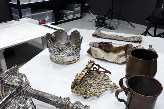 Polin Obiekty przygotowane do digitalizacji w POLIN  WWW.jpg