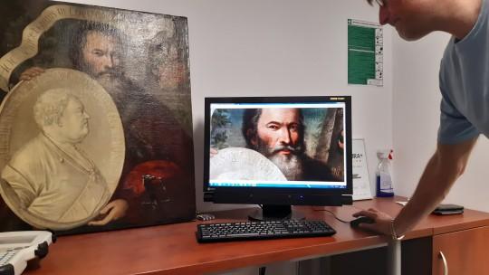 Wilanów sprawdzanie wyników digitalizacji gigapikselowej WWW.jpg
