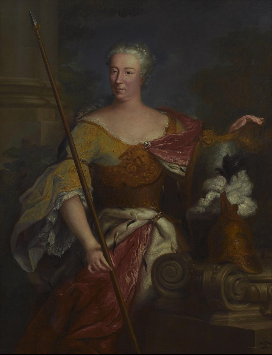 Elżbieta z Lubomirskich Sieniawska