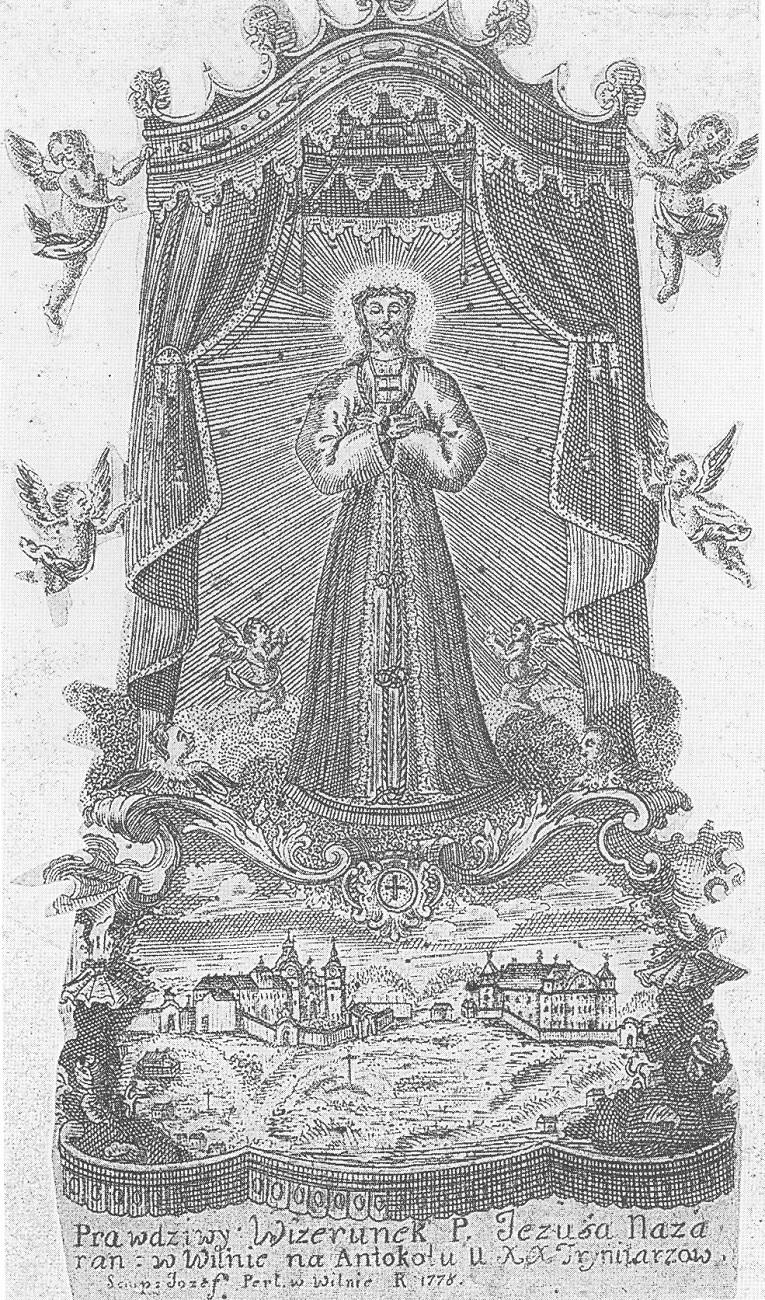 Założenie kościelno-klasztorne Trynitarzy_il2mała.jpg