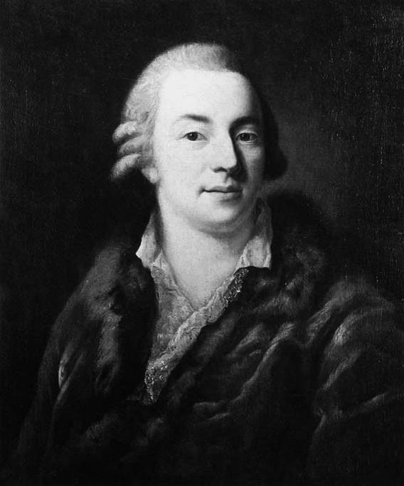 Giovanni Giacomo Casanova di Seingalt