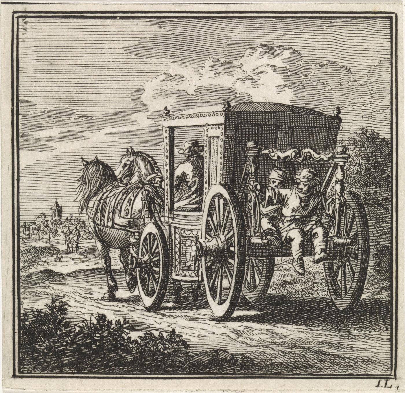 Powóz konny