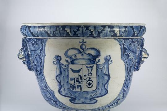 Wilanowska kolekcja cytrusów w XVIII wieku