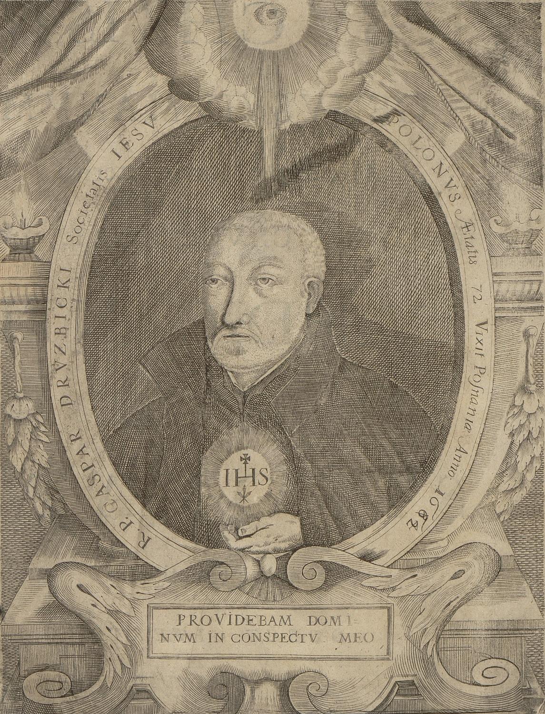 Kasper Drużbicki