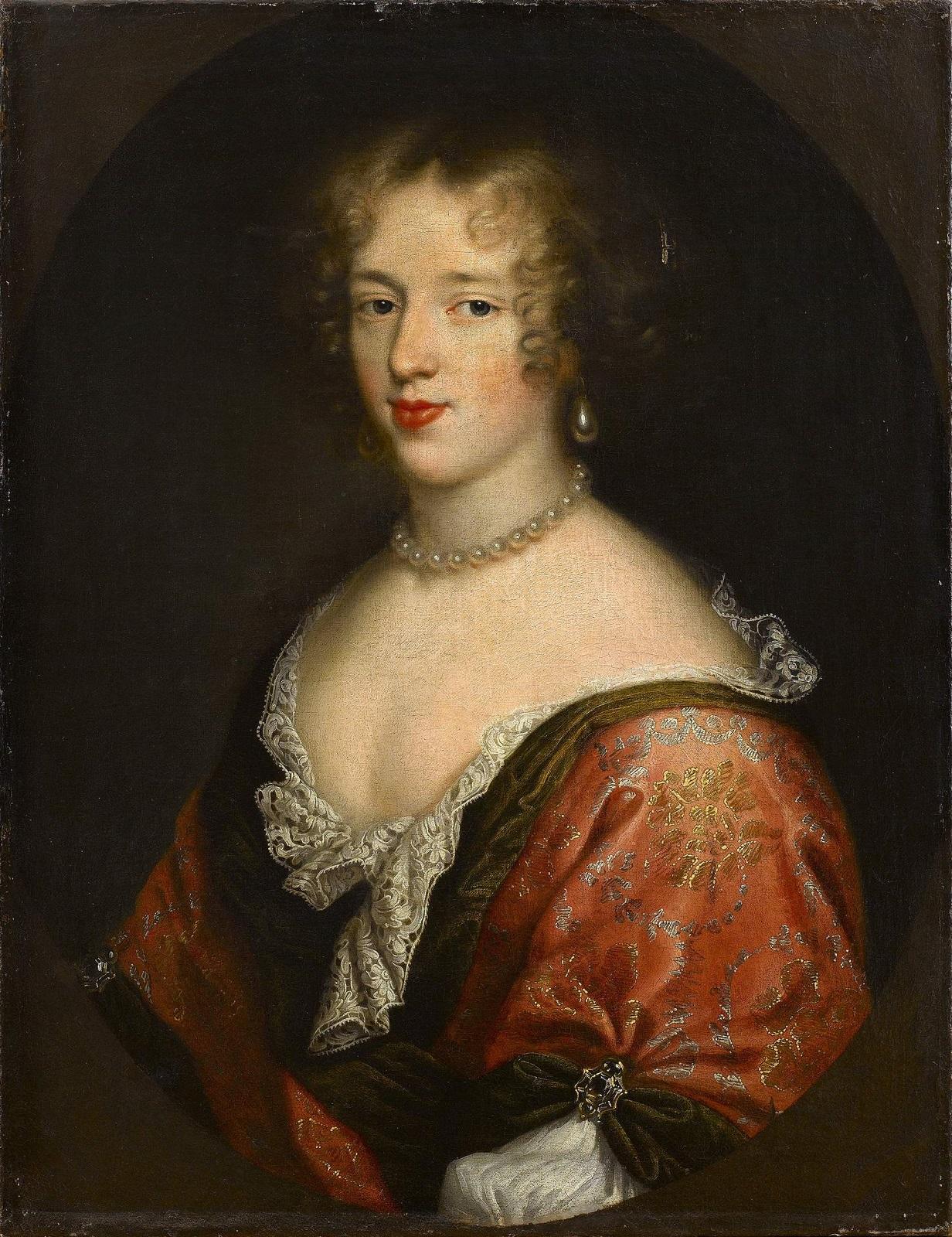 Księżna de Conti