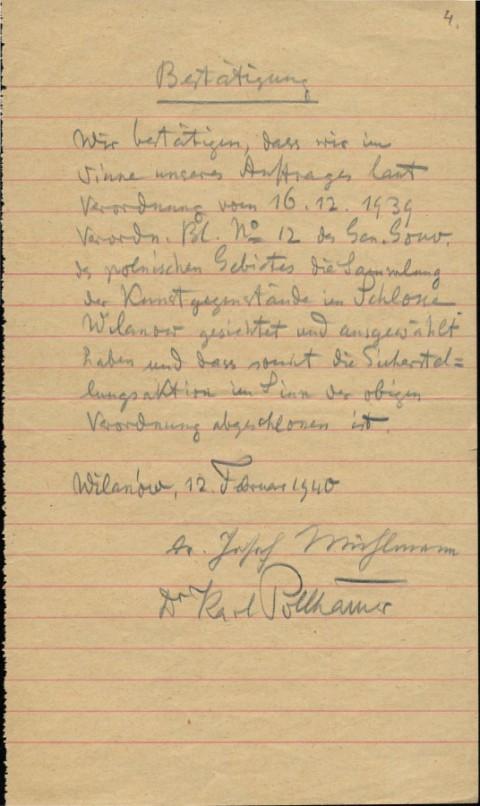 Akcja zabezpieczania przez Niemców zbiorów wilanowskich lata 1939-1944_DA.86 Wil-k4.jpg