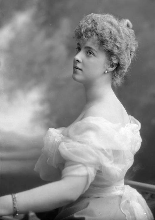 Maria Teresa Olivia Hochberg von Pless