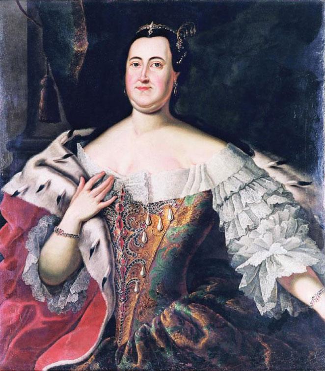 Katarzyna Ludwika z Sapiehów Sapieżyna