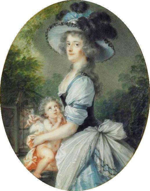 Łucja Franciszka Tyszkiewiczowa