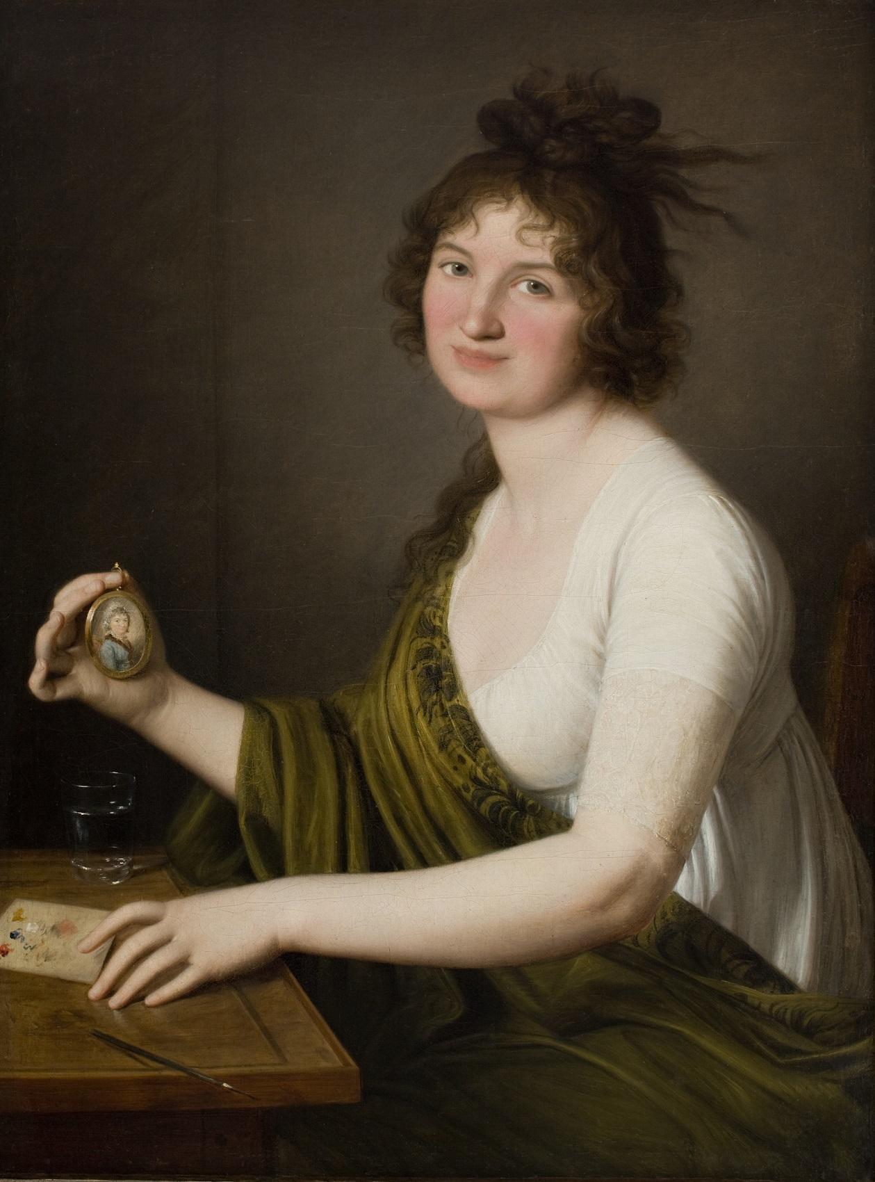 Waleria ze Stroynowskich Tarnowska