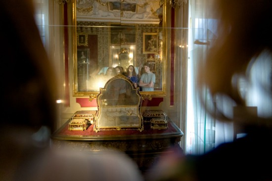 pałac, impresja, lustro, wrażenie.jpg