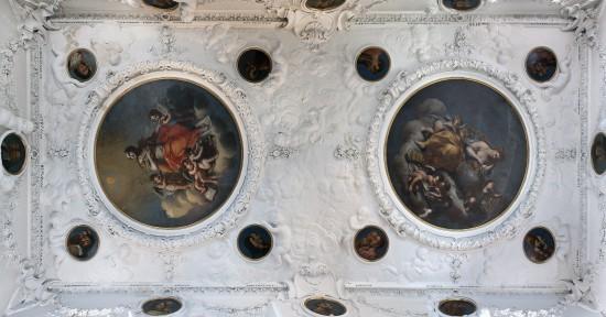 Alegoria Teologii i Filozofii