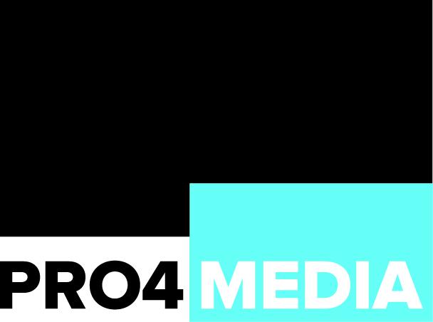 Logo Pro4Media