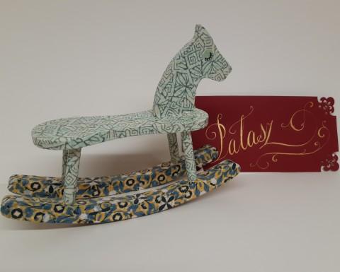 Koń Pałasz - zabawka 1, fot. K. Pietrzak.jpg