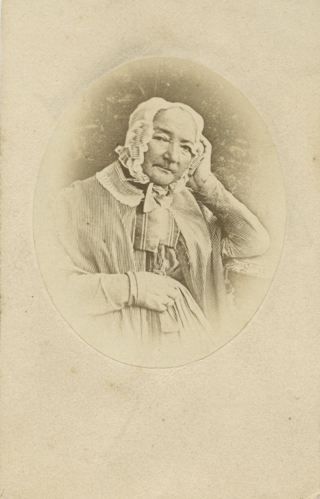 Portret Henryki z Minterów Beyerowej