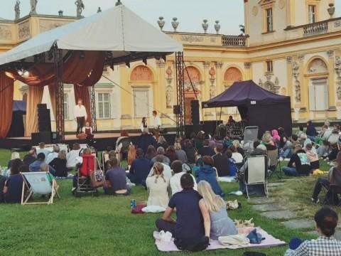 szekspir w parku, spektakl, dziedziniec, teatr.jpg