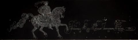 Franciszej Starowieyski portret Jana III na koniu.jpg
