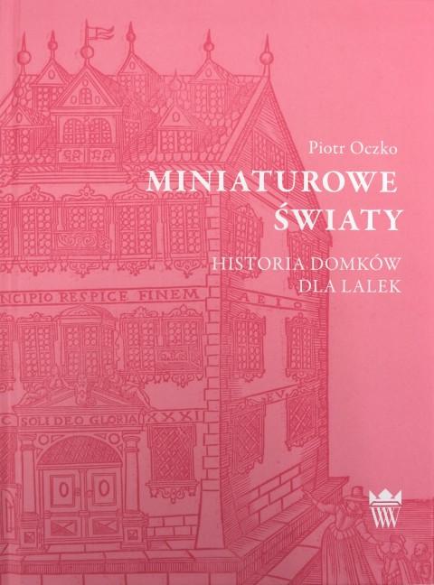 Okładka książki: Miniaturowe światy