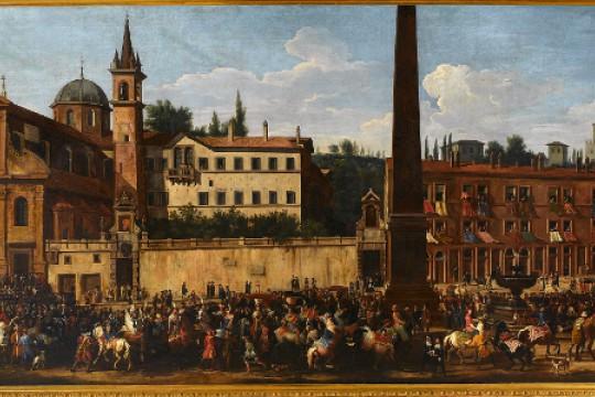 Pechowa misja królewskiego posła Michała Kazimierza Radziwiłła do Wiednia, Wenecji oraz Rzymu w 1680 roku