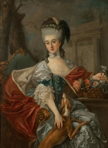 Izabela Lubomirska