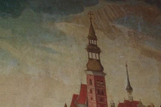 """Mikołaj Radziwiłł (1512-1584) - """"Rudy"""""""