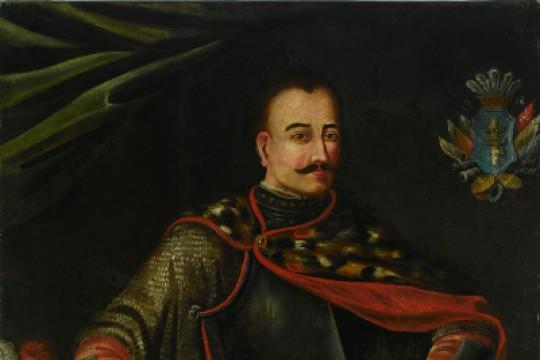 Potocki Stanisław h. Pilawa (1659-1683)