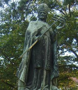 Papież Innocenty XI, pomnik w Budapeszcie, wystawiony w 1936 roku