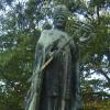 Przedstawienie Jana III na pomniku Innocentego XI w Budapeszcie