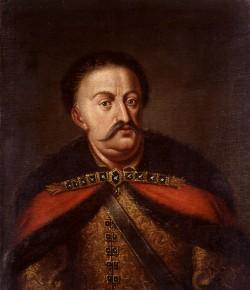 Jan III Sobieski w delii