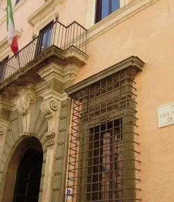 Akademia św. Łukasza w Rzymie