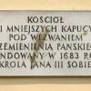 Kościół Kapucynów w Warszawie