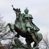 Pomnik króla Jana III w Gdańsku