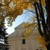 Kościół podominikański w Wielkich Oczach, fot. J. Mazur