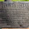 Tablica z pomnika w Niemirowie, fot, T. Poźniak