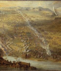 Bitwa pod Wiedniem, Polska, koniec XVII w., Bayerische Staatsgemäldesammlungen w Monachium
