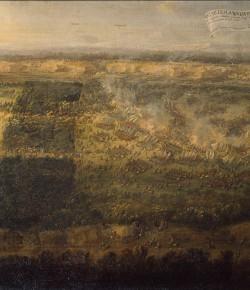 Wyprawa mołdawska, Polska, koniec XVII w., Bayerische Staatsgemäldesammlungen w Monachium