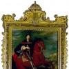 Portret konny Jana III Sobieskiego