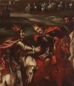 detal; © Musei Civici di Palazzo Farnese, Piacenza