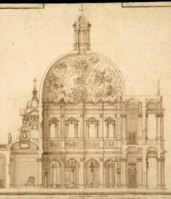 Courtesy Accademia Nazionale di San Luca, Roma