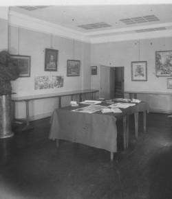 Zdjęcie Zygmunta Frenkiela ze zbiorów i dzięki uprzejmości Narodowego Archiwum Cyfrowego