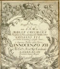 Zdjęcie ze zbiorów i dzięki uprzejmości Biblioteca di Archeologia e Storia dell'Arte, Rzym