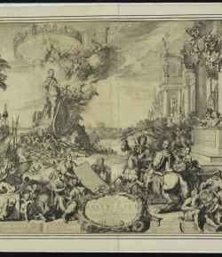 Prezentowany egzemplarz pochodzi ze zbiorów Biblioteki Narodowej w Warszawie