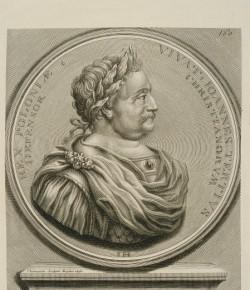 Jan III rycina